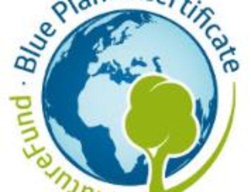 Neuigkeiten vom Blue Planet Certificate – Bäume für Madagaskar (Newsletter)